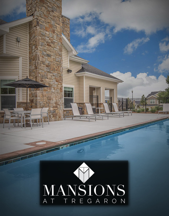 Mansions at Tregaron Property Photo